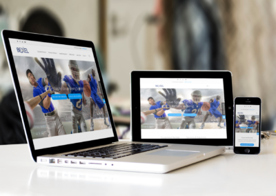 Responsive Websites | Bexel Global Broadcast Solutions